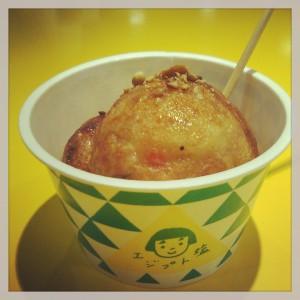 【2014 飲食】ポノポノ食堂