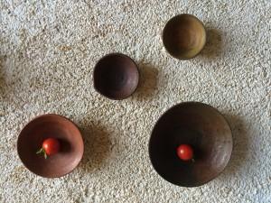 【2014出展作家: 陶磁 】 土のフジワラ