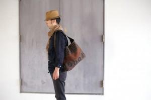 【2014出展作家: 染織・布 】 横山正美