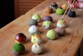 【2016 飲食】森のおはぎ(豊中市)