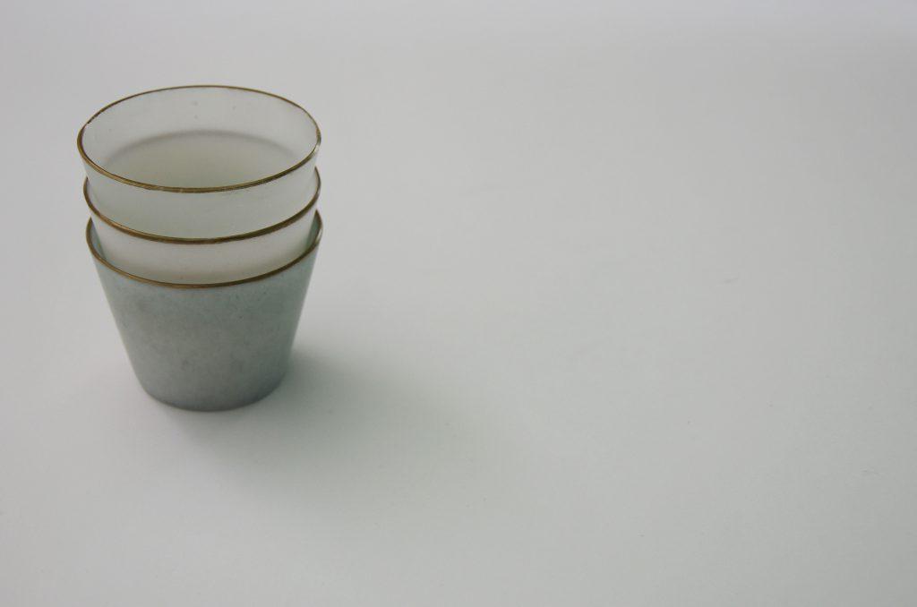 【2017出展作家: ガラス 】 藤本咲