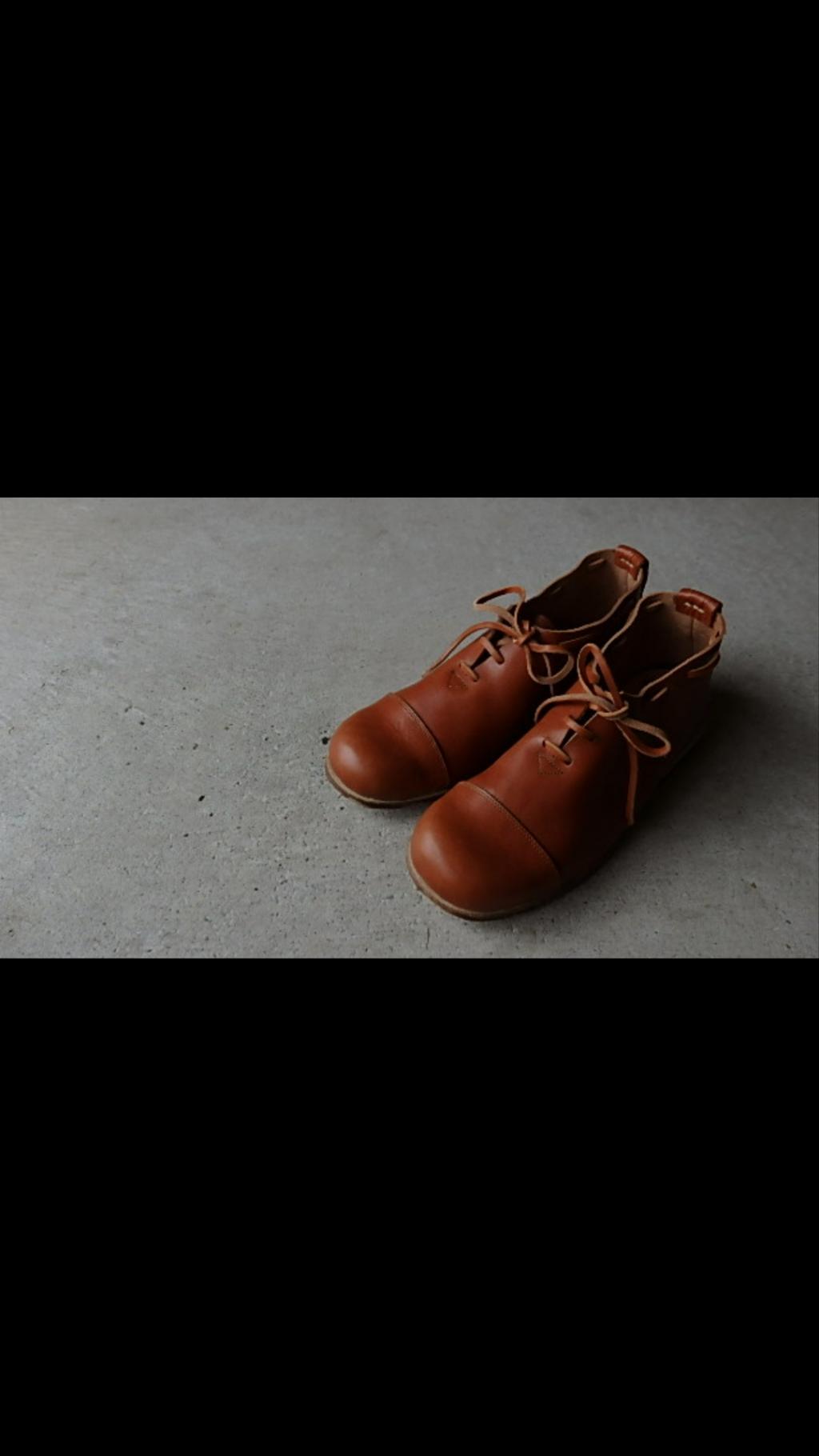 【2018出展作家:皮革】土方靴修理店
