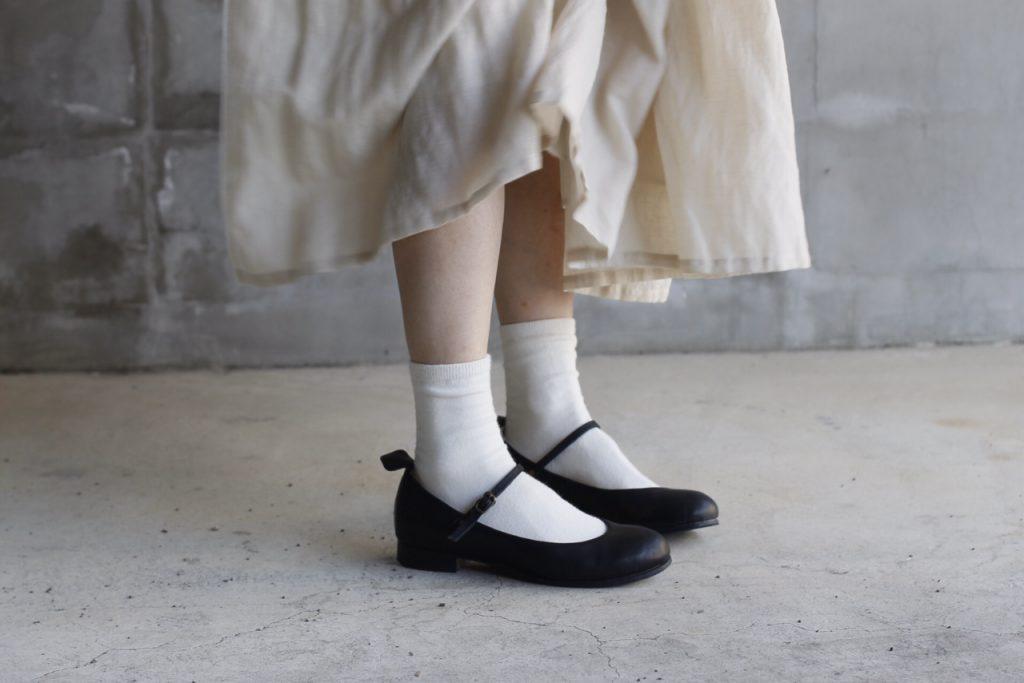 【2018出展作家:皮革】sLow shoes
